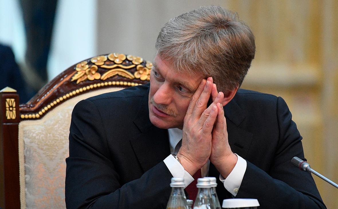 Кремль не согласился с заявлением Лукашенко о «выкручивании рук»