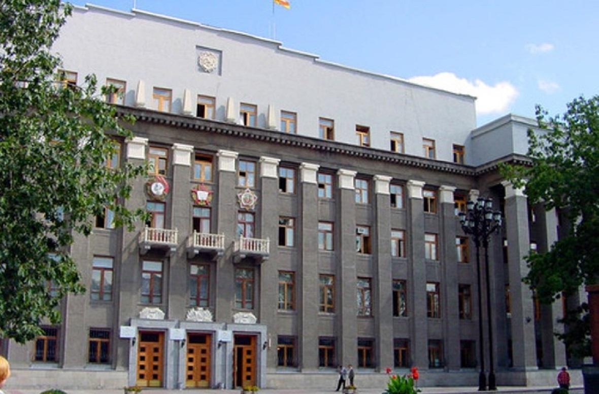 Фото:Парламент Северной Осетии