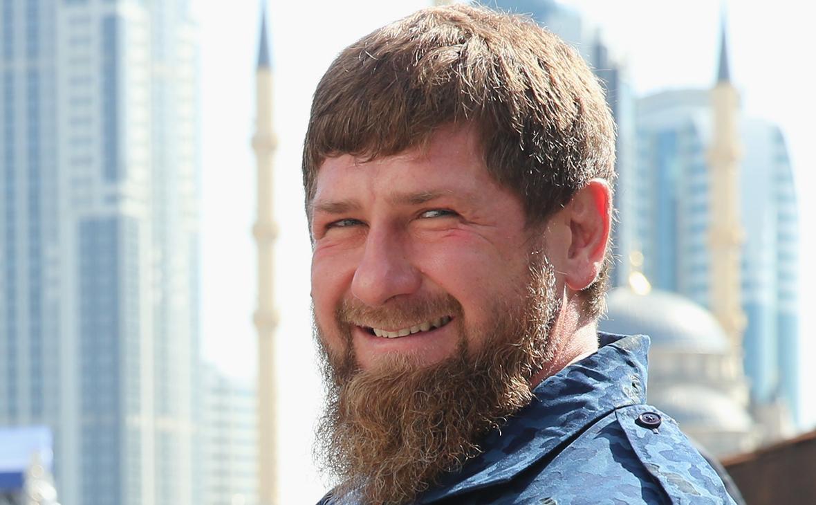 Кадыров ответил на сообщения о своем «повышении»