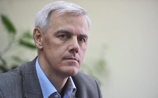 Руководитель департамента региональной безопасности Москвы Алексей Майоров