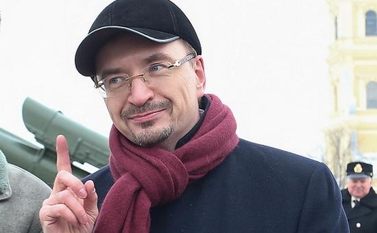 Николай Кропачев, ректор СПбГУ