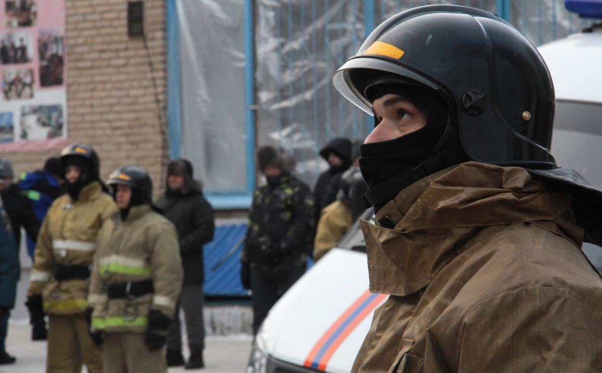 Фото:Илья Московец / РИА Новости
