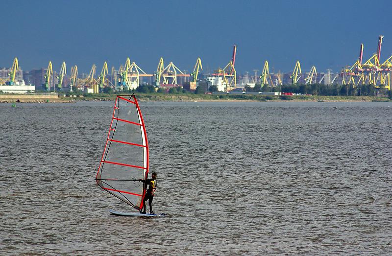Фото:Александр Николаев/Интепресс