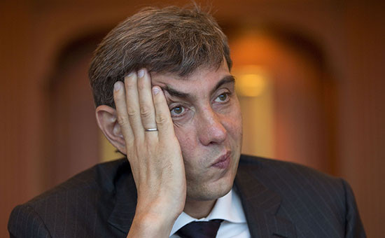 Основной владелец «Магнита» Сергей Галицкий