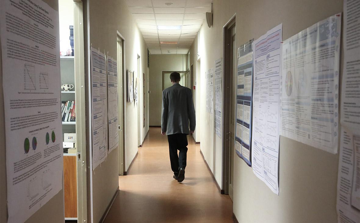 Фото: Денис Вышинский / ТАСС