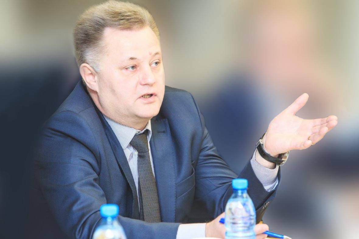 Олег Красневский