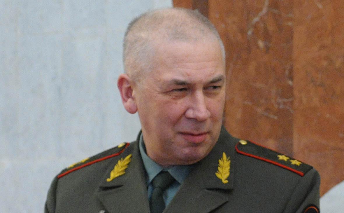 Андрей Третьяк