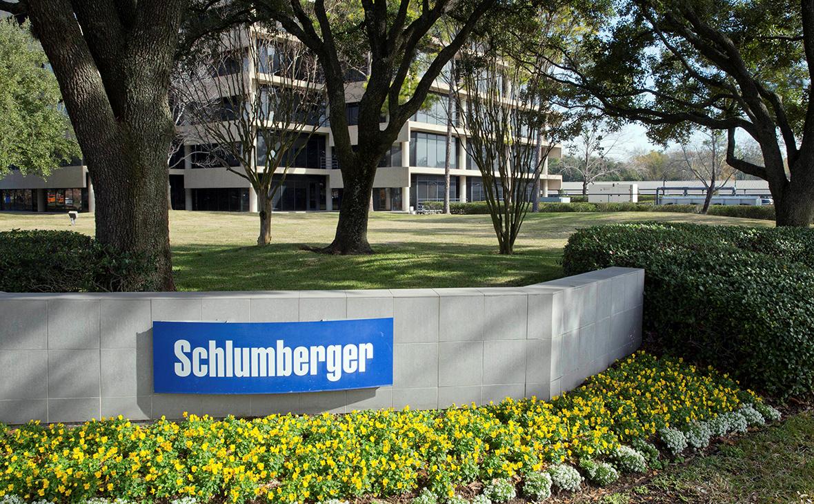 Штаб-квартираSchlumberger в Хьюстоне, США