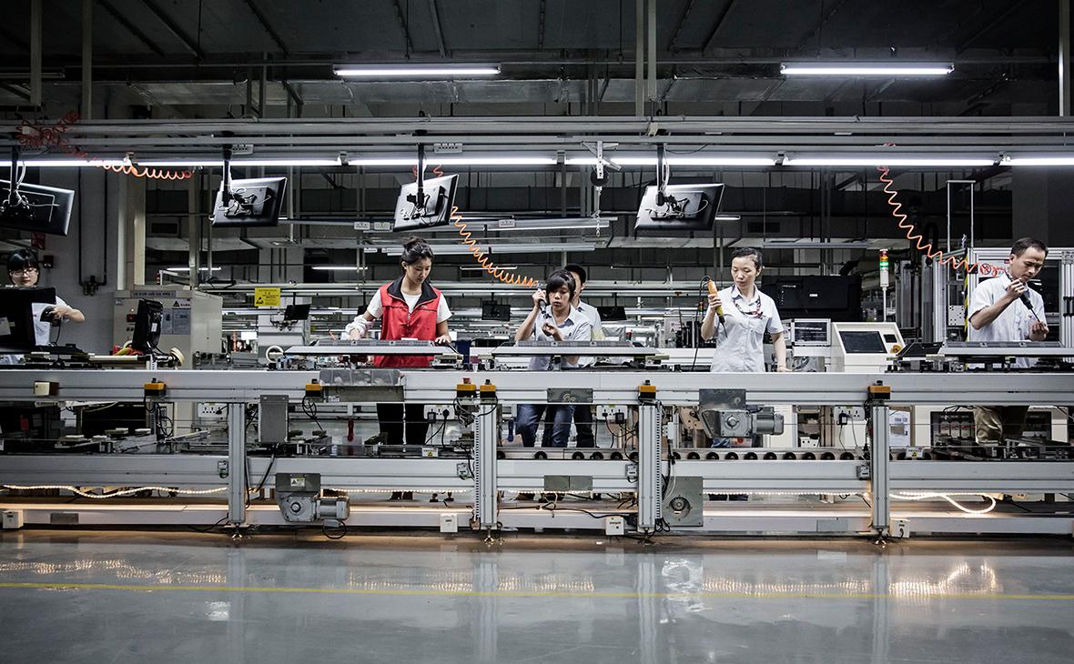 СМИ сообщили об угрозе производству Apple из-за коронавируса в Китае
