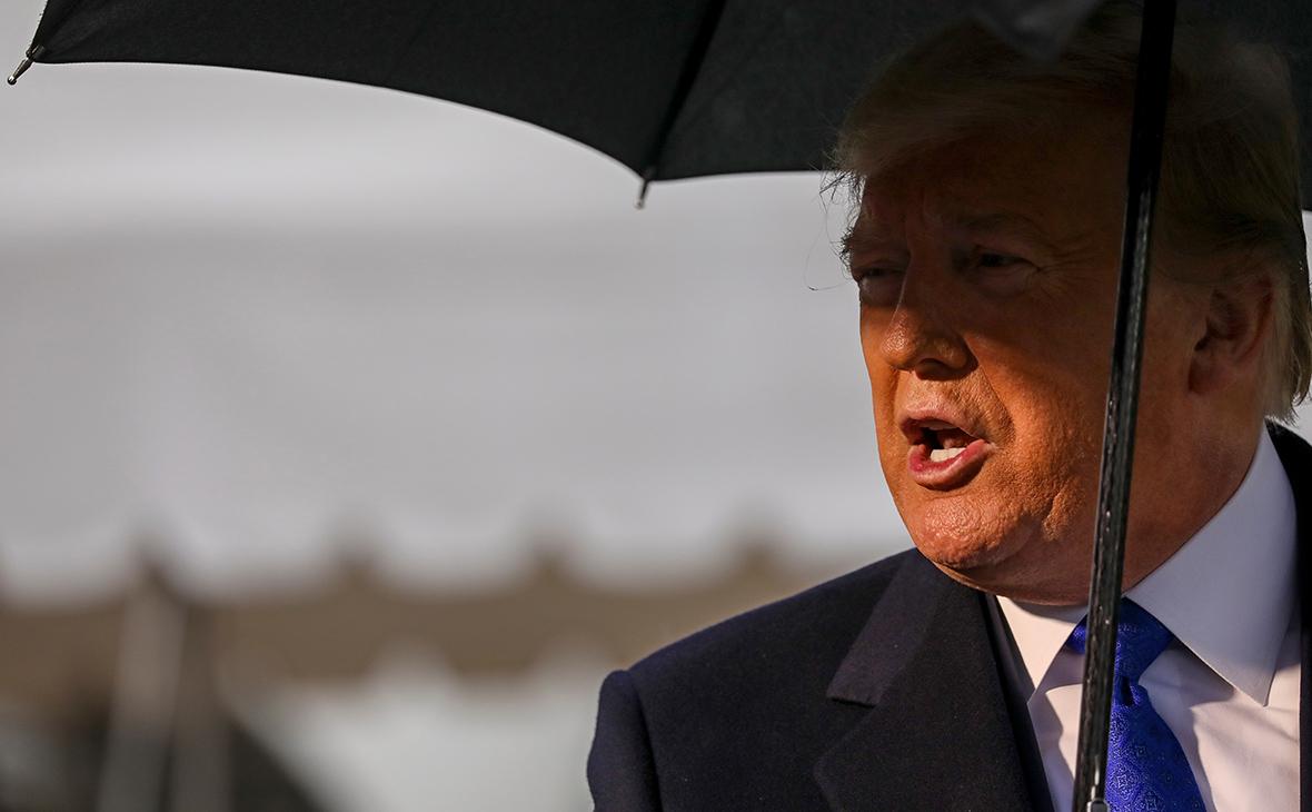 Четыре проблемы «cделки века» Дональда Трампа