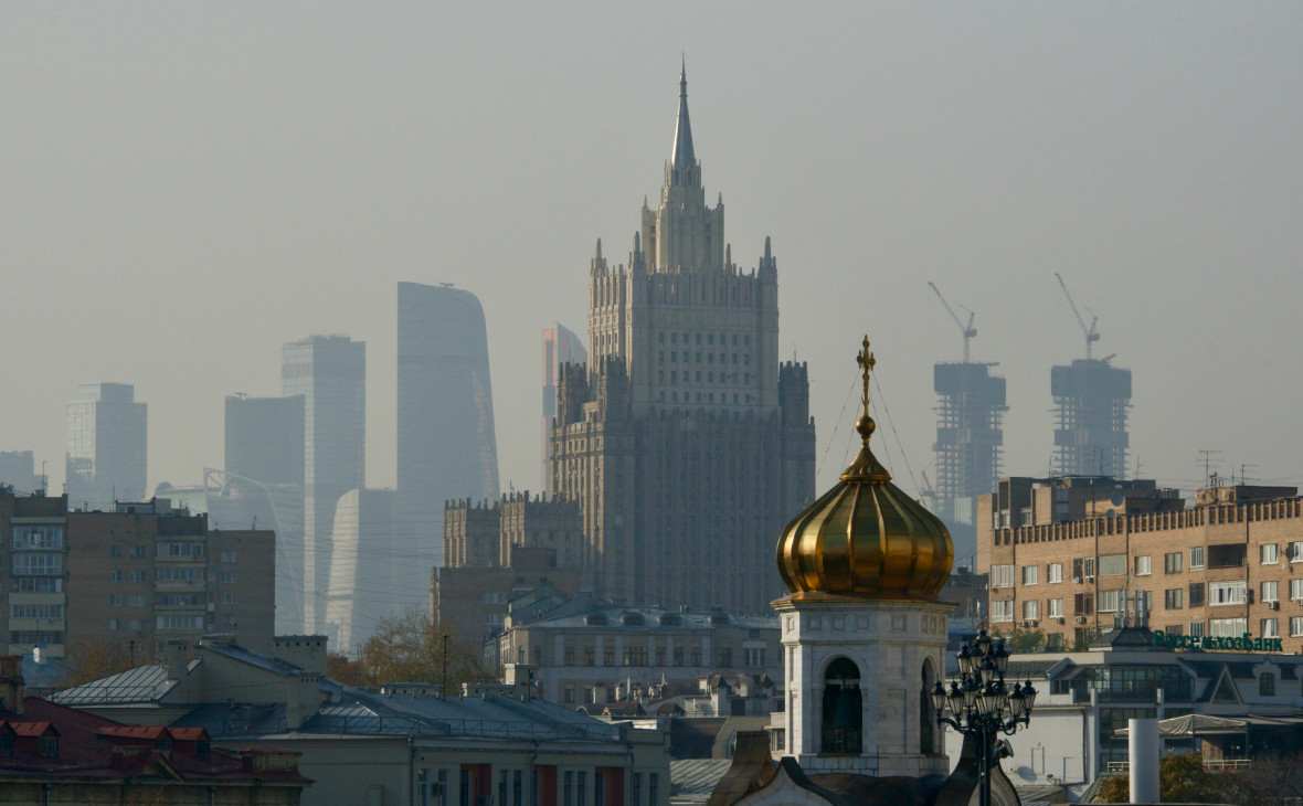 Фото:Дмитрий Коробейников / ТАСС