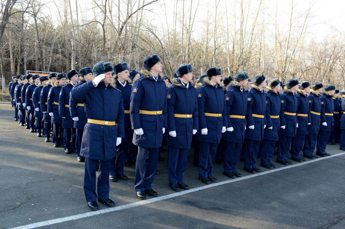 Фото: пресс-служба Центрального федерального военного округа