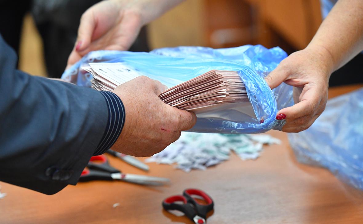 В Кремле допустили перенос дня голосования на зиму или на год