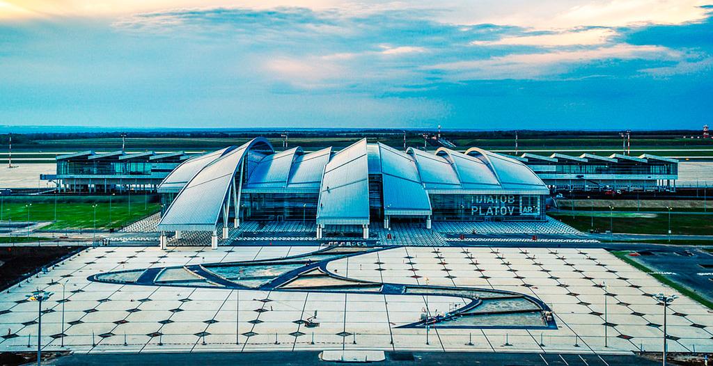 Фото:«Аэропорты Регионов»