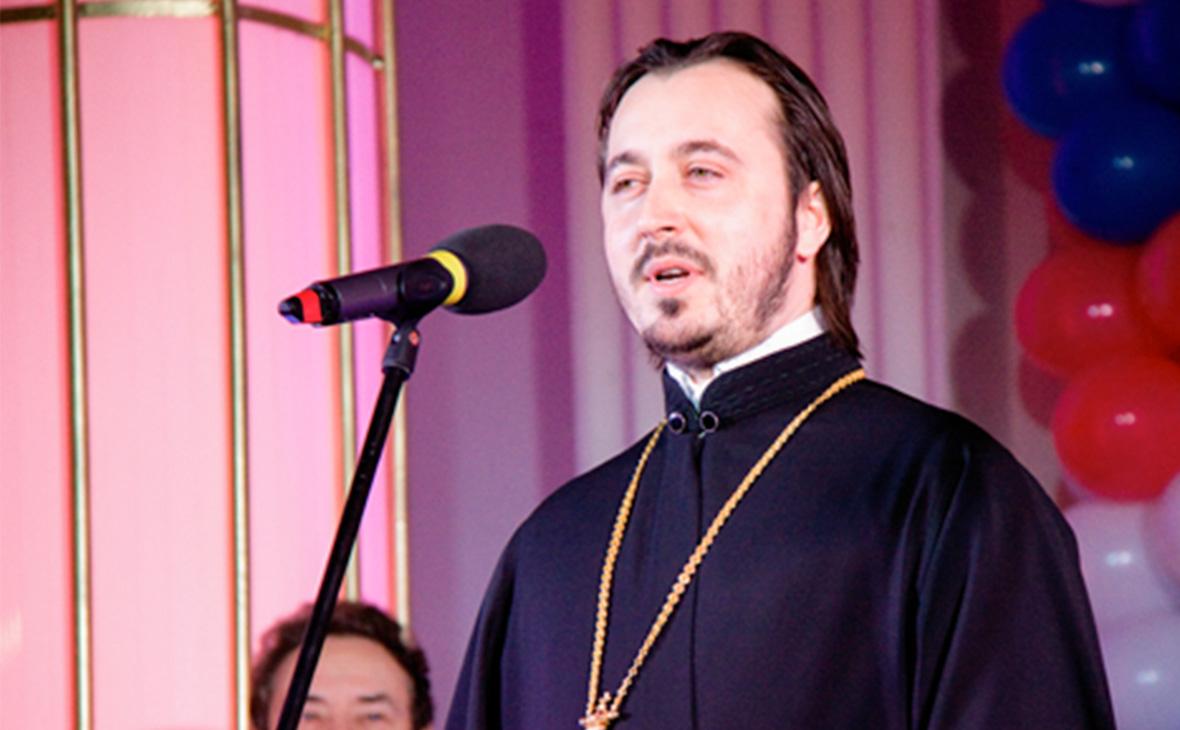 Геннадий Цуркану