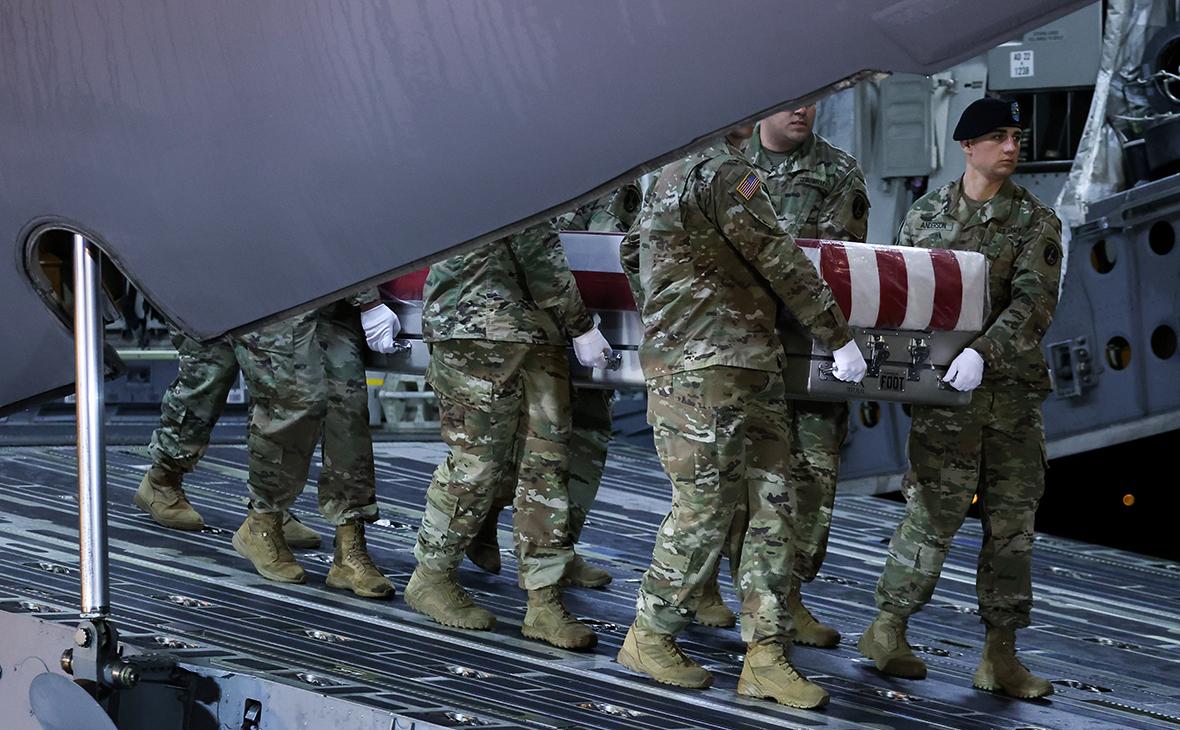 WSJ узнала о разногласиях ЦРУ и АНБ по «сговору» россиян с талибами