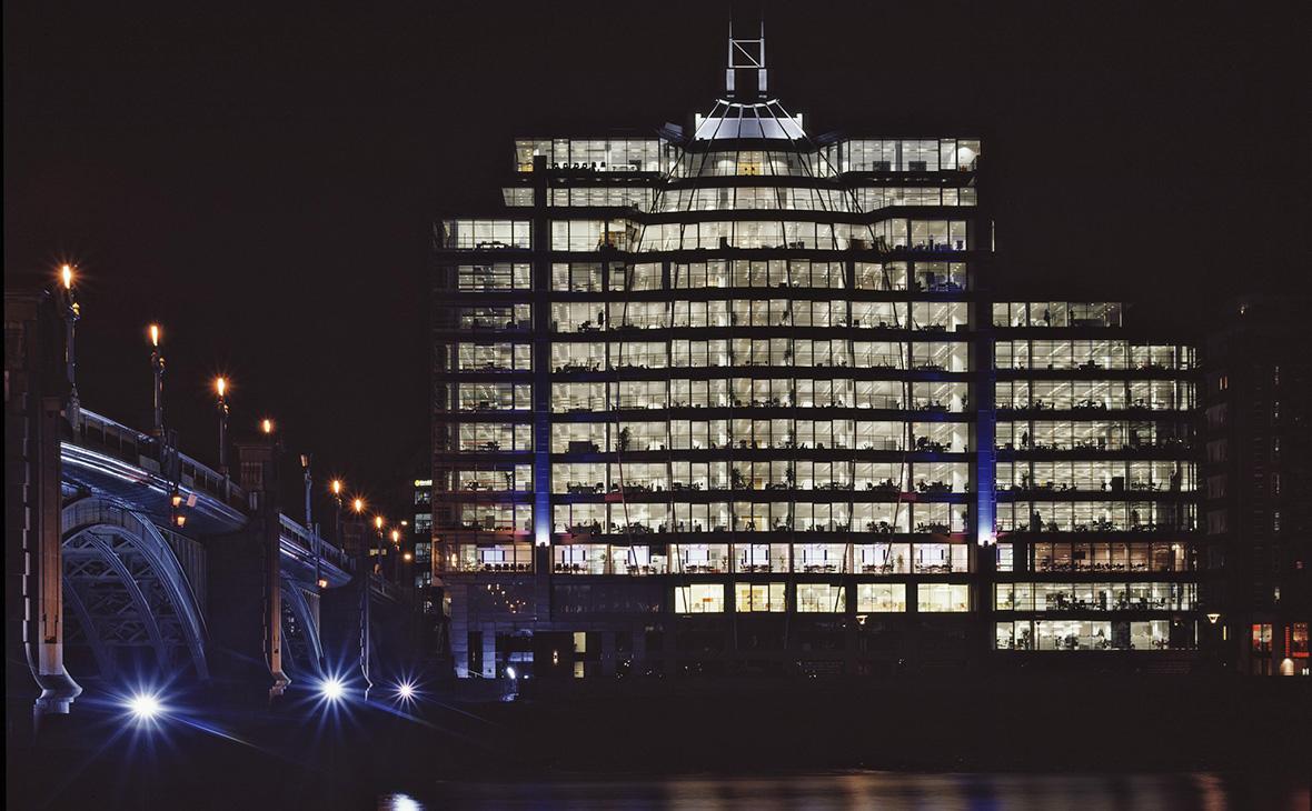 Штаб-квартира OFCOM, Лондон
