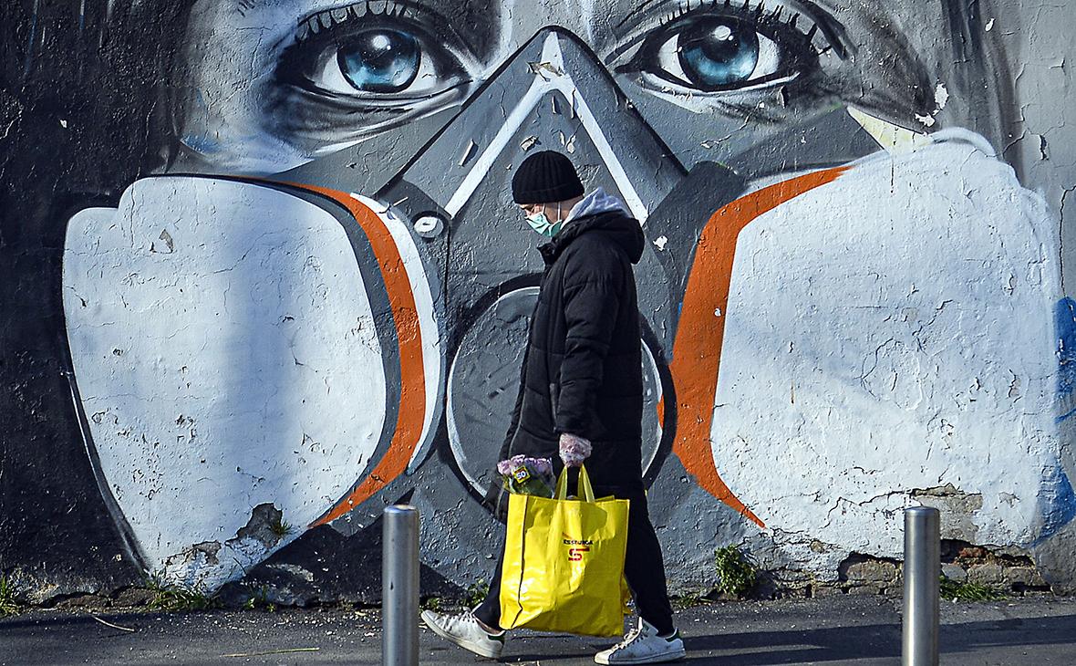Фото:Andrea Fasani / ТАСС