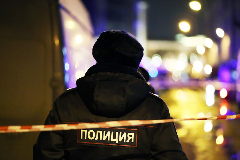 Фото: Александр Николаев/Интерпресс