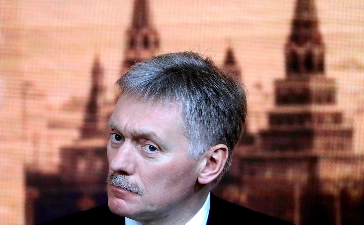 Кремль ответил на сообщения о новых возможных санкциях США против России