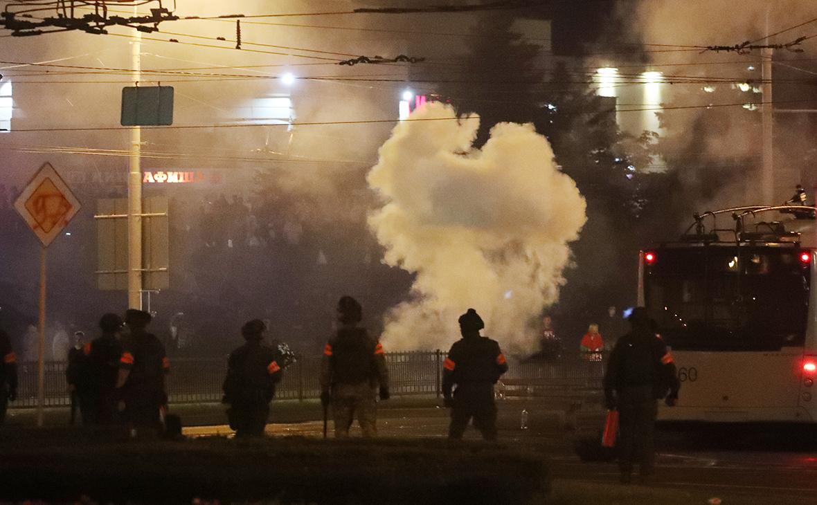 Фото:Татьяна Зенькович / EPA / ТАСС
