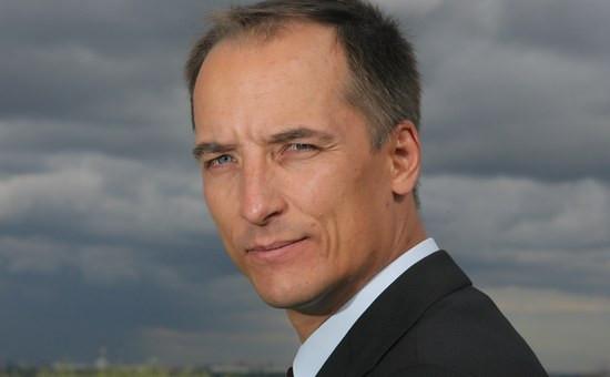 Президент ООО «Новое Содружество» и ассоциации «Росагромаш» Константин Бабкин