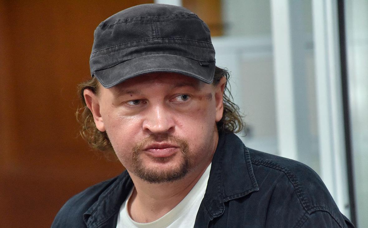Максим Кривош