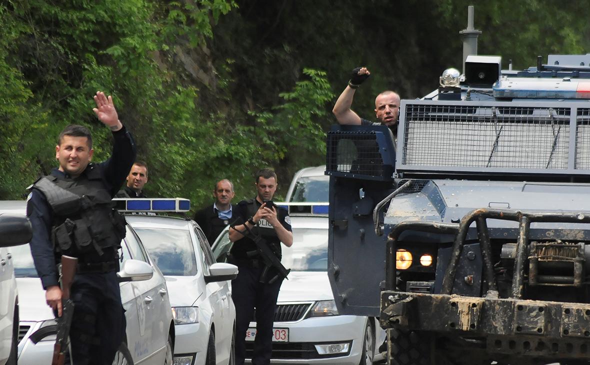 Фото:Laura Hasani / Reuters