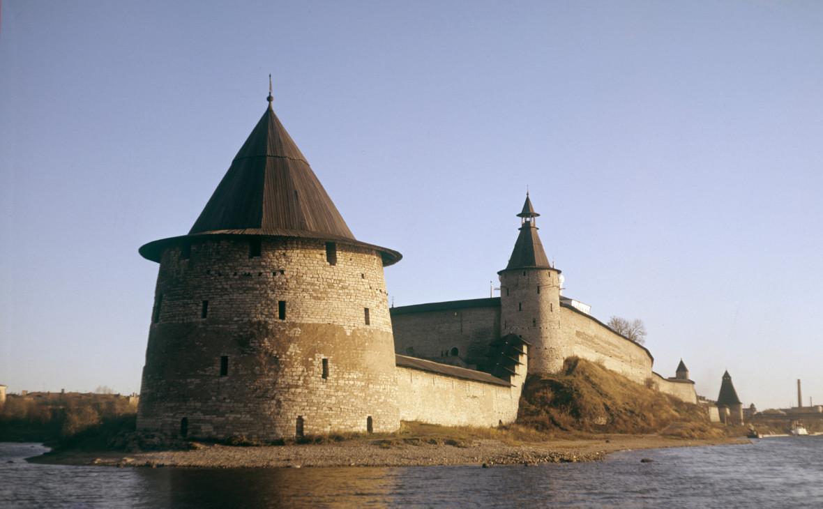 ФСБ рассекретила информацию об эстонских карателях