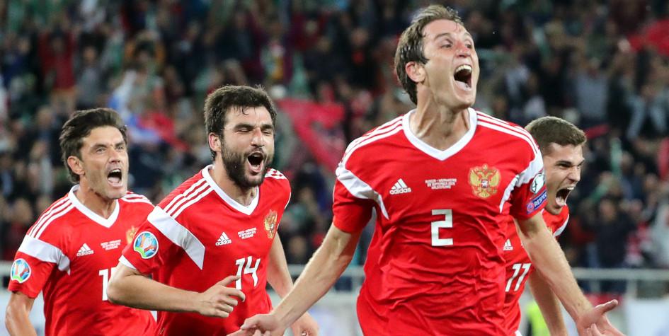 РФС сообщил о количестве проданных билетов на матч Россия— Шотландия