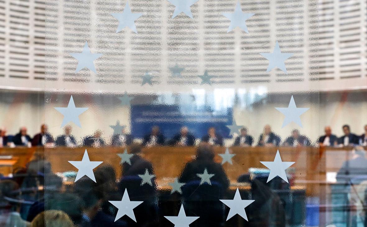 Россия осталась лидером по числу жалоб в ЕСПЧ