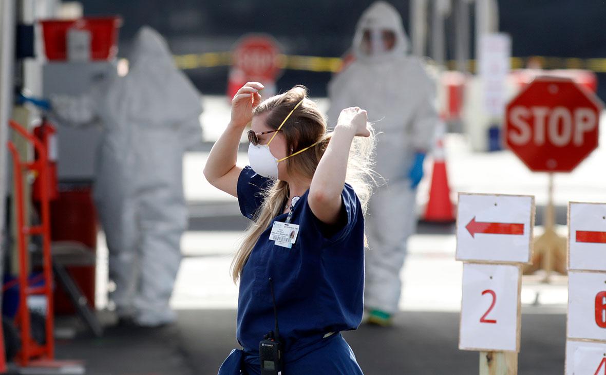 Разведка США сделала заявление о природе коронавируса
