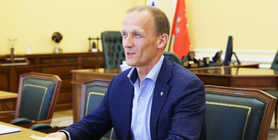 Фото: Владимир Драчев (Фото: ТАСС)