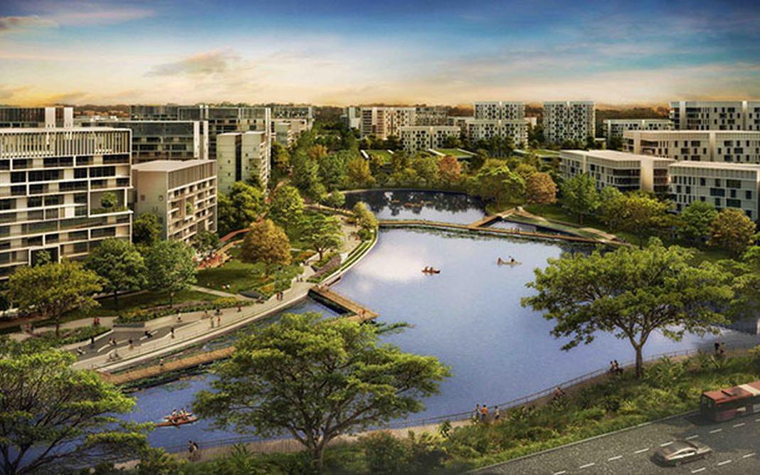 Фото:hdb.gov.sg