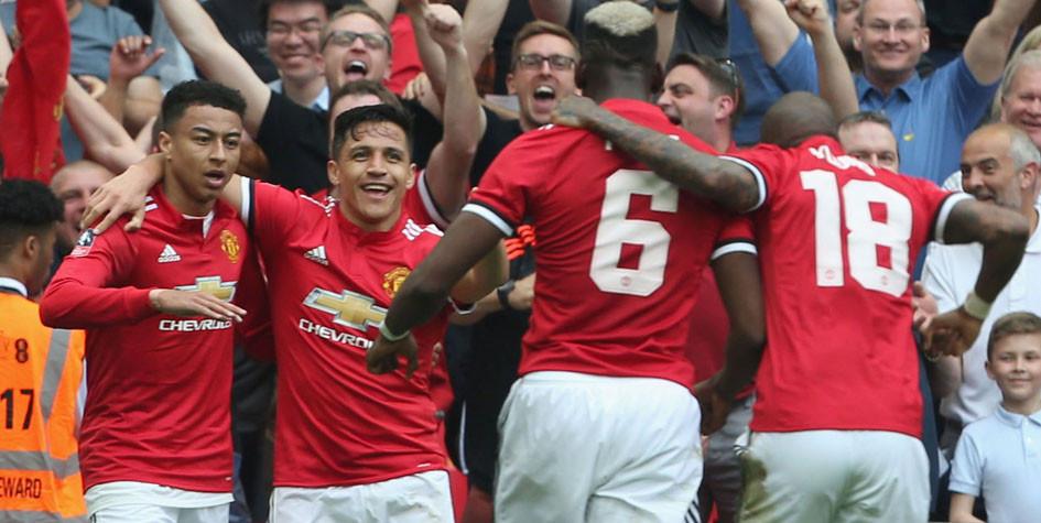 Фото: официальный твиттер «Манчестер Сити»