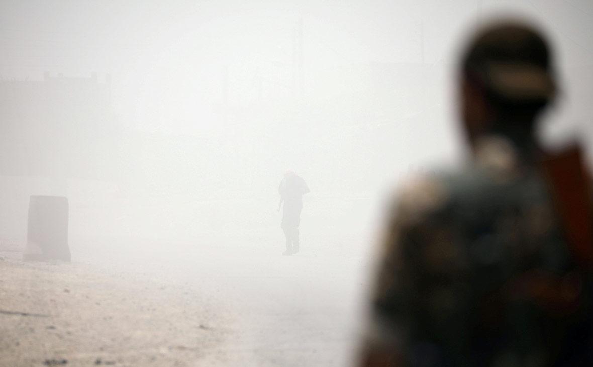 Фото:Rodi Said / Reuters
