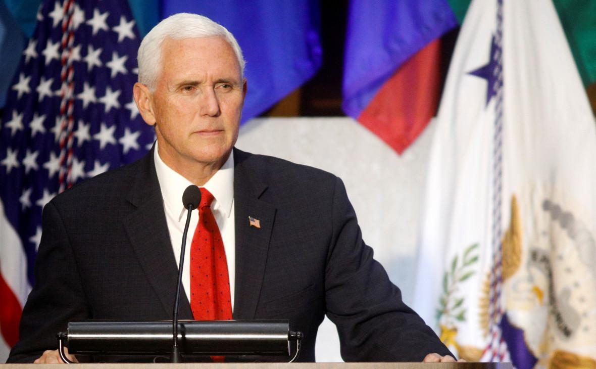США показательно сняли санкции с отказавшегося от Мадуро генерала