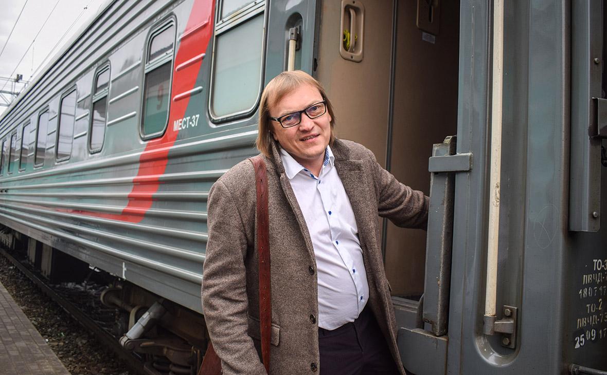 Кирилл Флутков