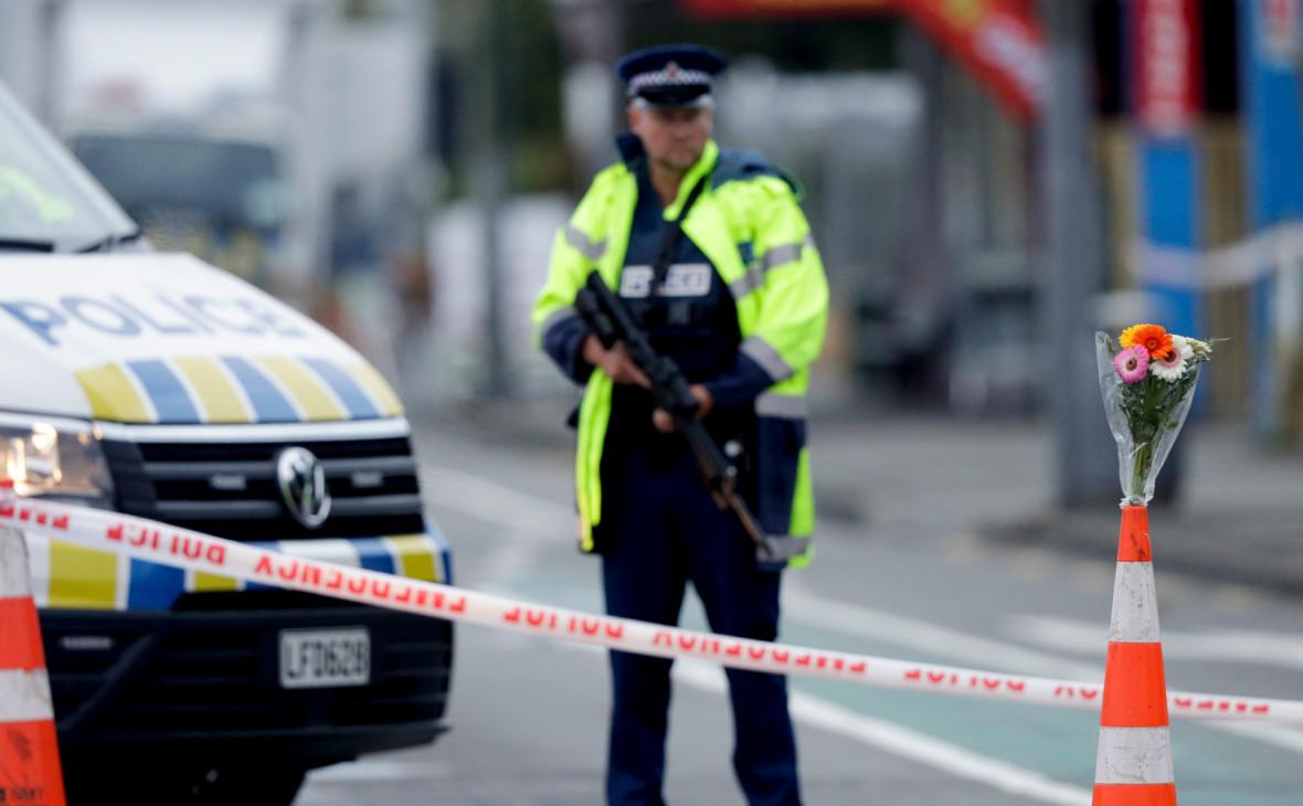 Четвертый задержанный после атаки в Новой Зеландии хотел помочь полиции