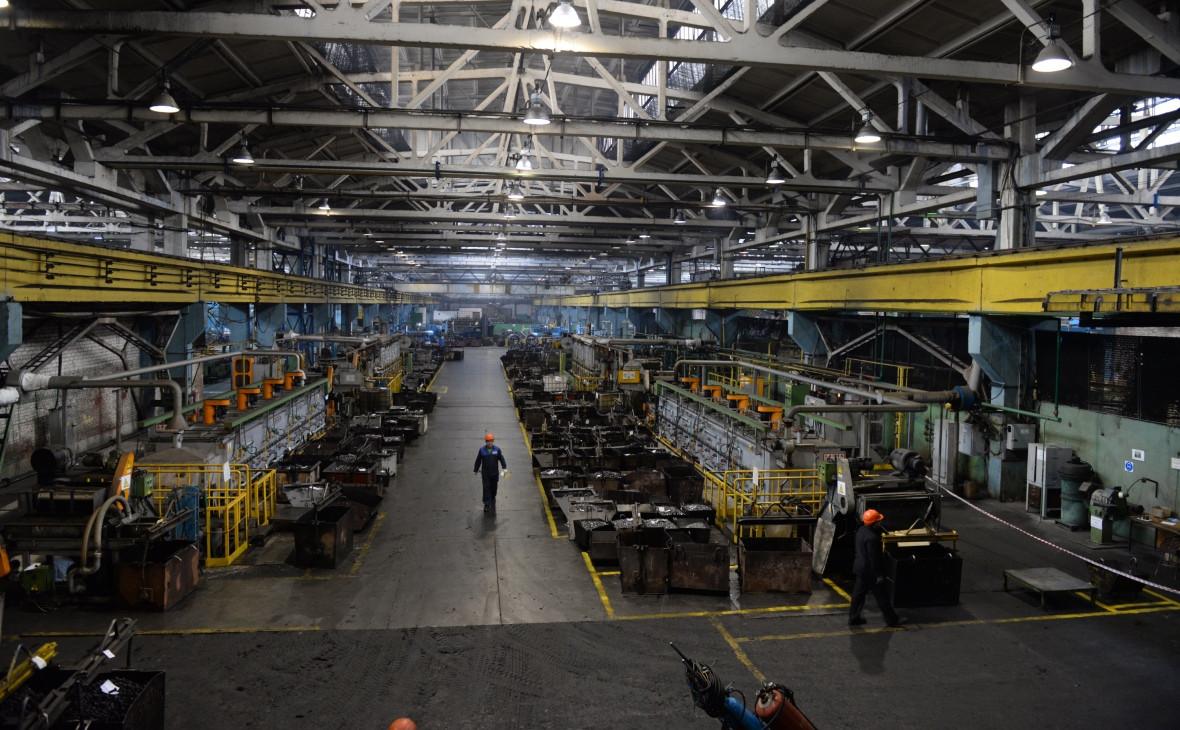 Фото:пресс-служба «Орловского сталепрокатного завода»