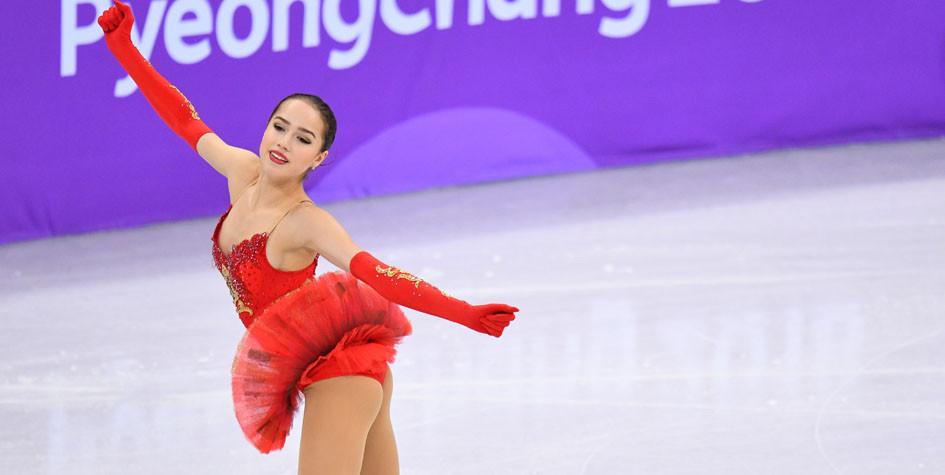Пхёнчхан-2018, день двенадцатый: короткий танец фигуристок и хоккей