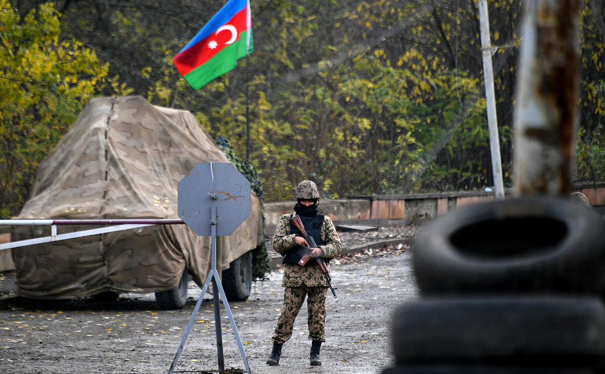 Правозащитники заявили о военных преступлениях Армении и Азербайджана