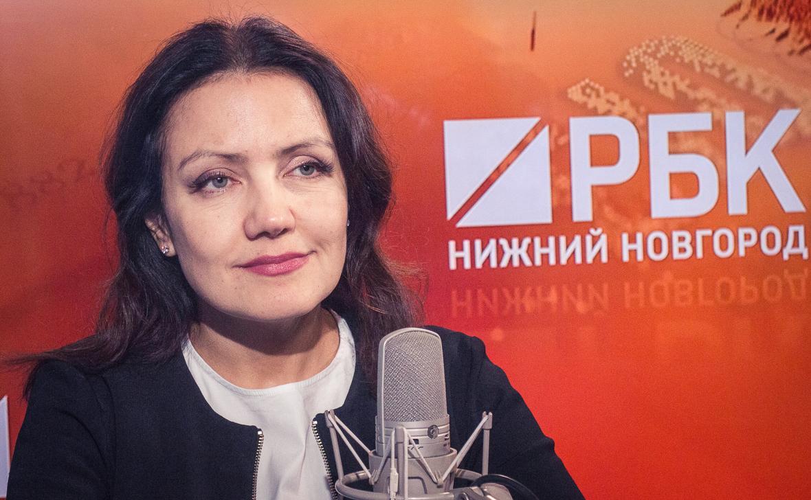 Елена Крупнова: «За десять лет фонд «НОНЦ» помог 500 детям»