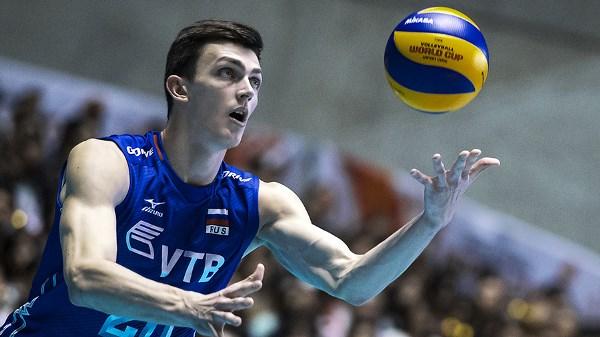 В Новосибирске могут провести чемпионат мира по волейболу