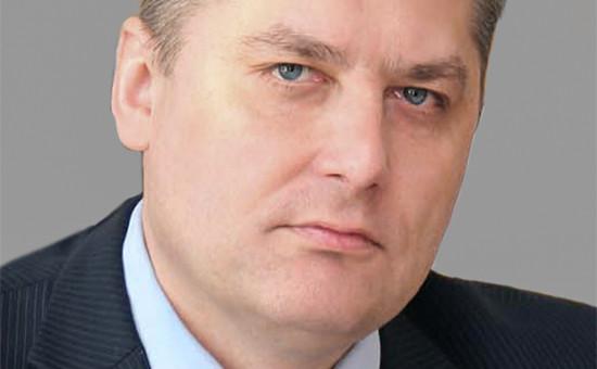 Вице-губернатор Челябинской области Иван Сеничев