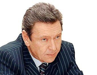 Владимир Троепольский, экс-директор «Пятого канала»
