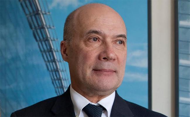 Андрей Боков — архитектор, академик Российской академии архитектуры и строительных наук