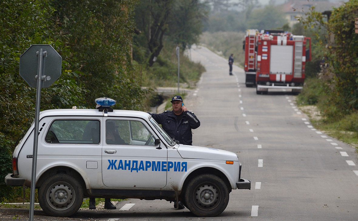 Фото: Vassil Donev / EPA