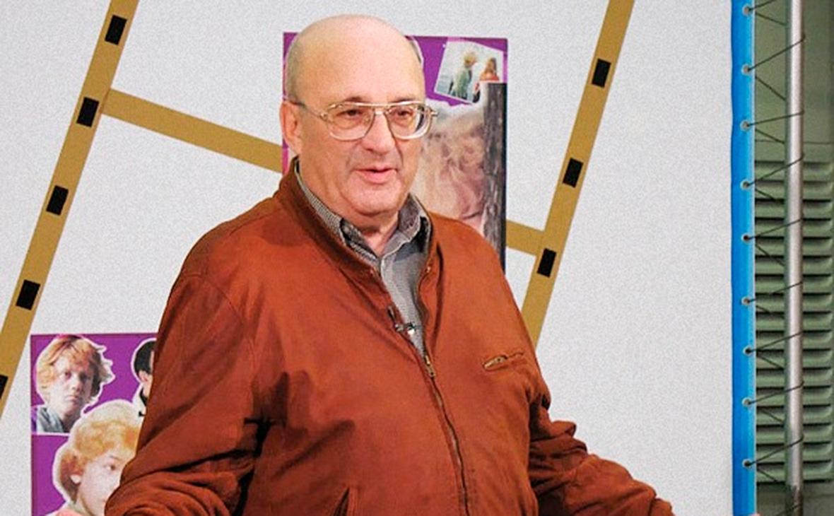 Константин Бромберг