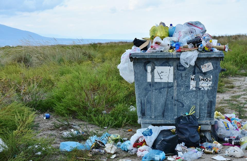 Названы основные проблемы «мусорной» реформы в Новосибирской области
